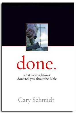 Read The Done Book